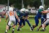 Cornerstone Charter Academey Homecoming Football Game -  2014 - DCEIMG-7787