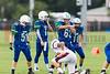 Cornerstone Charter Academey Homecoming Football Game -  2014 - DCEIMG-7739