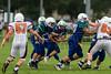 Cornerstone Charter Academey Homecoming Football Game -  2014 - DCEIMG-7788