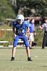 Branford Gators @ Cornerstone Charter Academy Duck Varsity Football  - 2014 - DCEIMG 5412