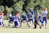 Branford Gators @ Cornerstone Charter Academy Duck Varsity Football  - 2014 - DCEIMG 5377