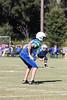 Branford Gators @ Cornerstone Charter Academy Duck Varsity Football  - 2014 - DCEIMG 5266