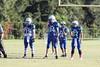 Branford Gators @ Cornerstone Charter Academy Duck Varsity Football  - 2014 - DCEIMG 5427