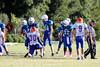 Branford Gators @ Cornerstone Charter Academy Duck Varsity Football  - 2014 - DCEIMG 5375