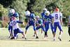Branford Gators @ Cornerstone Charter Academy Duck Varsity Football  - 2014 - DCEIMG 5376