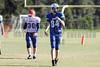 Branford Gators @ Cornerstone Charter Academy Duck Varsity Football  - 2014 - DCEIMG 5379