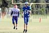 Branford Gators @ Cornerstone Charter Academy Duck Varsity Football  - 2014 - DCEIMG 5378
