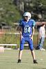 Branford Gators @ Cornerstone Charter Academy Duck Varsity Football  - 2014 - DCEIMG 5409