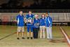 Citrus Park Christian @ Cornerstone Charter Academy Ducks Varsity Football   -  2014 - DCEIMG-9645
