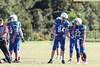 Branford Gators @ Cornerstone Charter Academy Duck Varsity Football  - 2014 - DCEIMG 5423