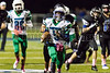 Cornerstone Charter Academy Ducks @ Masters Academy Eagles Varsity Football  -  2015 - DCEIMG-2642