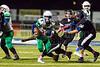 Cornerstone Charter Academy Ducks @ Masters Academy Eagles Varsity Football  -  2015 - DCEIMG-2634