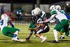 Cornerstone Charter Academy Ducks @ Masters Academy Eagles Varsity Football  -  2015 - DCEIMG-2123