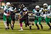 Cornerstone Charter Academy Ducks @ Masters Academy Eagles Varsity Football  -  2015 - DCEIMG-2120