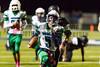 Cornerstone Charter Academy Ducks @ Masters Academy Eagles Varsity Football  -  2015 - DCEIMG-2643