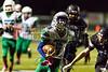 Cornerstone Charter Academy Ducks @ Masters Academy Eagles Varsity Football  -  2015 - DCEIMG-2645