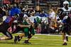 Cornerstone Charter Academy Ducks @ Masters Academy Eagles Varsity Football  -  2015 - DCEIMG-2627
