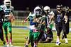 Cornerstone Charter Academy Ducks @ Masters Academy Eagles Varsity Football  -  2015 - DCEIMG-2640
