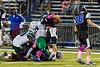 Cornerstone Charter Academy Ducks @ Masters Academy Eagles Varsity Football  -  2015 - DCEIMG-2655