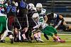 Cornerstone Charter Academy Ducks @ Masters Academy Eagles Varsity Football  -  2015 - DCEIMG-2130