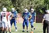 Pembrook Pines Charter @ CCA Ducks Varsity Football   -  2015 - DCEIMG-9708