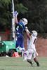 Pembrook Pines Charter @ CCA Ducks Varsity Football   -  2015 - DCEIMG-9993