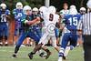 Pembrook Pines Charter @ CCA Ducks Varsity Football   -  2015 - DCEIMG-9979