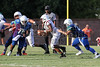 Pembrook Pines Charter @ CCA Ducks Varsity Football   -  2015 - DCEIMG-9882