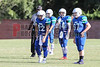 Pembrook Pines Charter @ CCA Ducks Varsity Football   -  2015 - DCEIMG-9709
