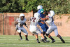 Pembrook Pines Charter @ CCA Ducks Varsity Football   -  2015 - DCEIMG-9893