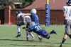 Rocky Bayou Christina @ Conerstone Charter Ducks Varsity Football   - 2015 - DCEIMG-9117