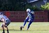 Rocky Bayou Christina @ Conerstone Charter Ducks Varsity Football   - 2015 - DCEIMG-8991