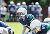 Rocky Bayou Christina @ Conerstone Charter Ducks Varsity Football   - 2015 - DCEIMG-9354