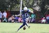 Rocky Bayou Christina @ Conerstone Charter Ducks Varsity Football   - 2015 - DCEIMG-9183