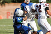 Pembrook Pines Charter @ CCA Ducks Varsity Football   -  2015 - DCEIMG-9760