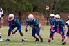 Foundation Academy @ Cornerstone Charter Academy Ducks Football  -  2015 - DCEIMG-7051