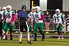 Cornerstone Charter Academy Ducks @ Masters Academy Eagles Varsity Football  -  2015 - DCEIMG-2349