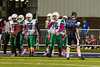 Cornerstone Charter Academy Ducks @ Masters Academy Eagles Varsity Football  -  2015 - DCEIMG-2428