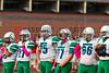 Cornerstone Charter Academy Ducks @ Lake Highland Prep Higlanders Varsity Football  -  2015 - DCEIMG-8187