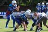 Rocky Bayou Christina @ Conerstone Charter Ducks Varsity Football   - 2015 - DCEIMG-9179