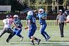 Rocky Bayou Christina @ Conerstone Charter Ducks Varsity Football   - 2015 - DCEIMG-3578