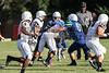 Pembrook Pines Charter @ CCA Ducks Varsity Football   -  2015 - DCEIMG-9713