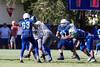 Rocky Bayou Christina @ Conerstone Charter Ducks Varsity Football   - 2015 - DCEIMG-9040
