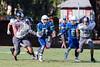 Rocky Bayou Christina @ Conerstone Charter Ducks Varsity Football   - 2015 - DCEIMG-9018