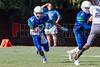 Rocky Bayou Christina @ Conerstone Charter Ducks Varsity Football   - 2015 - DCEIMG-9014