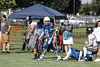 Rocky Bayou Christina @ Conerstone Charter Ducks Varsity Football   - 2015 - DCEIMG-3596