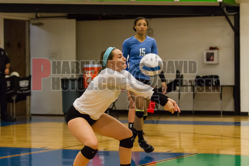 Forrest Lake @ CCA Ducks Girls Varsity Volleyball - 2015 - DCEIMG-7926