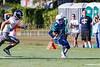 Rocky Bayou Christina @ Conerstone Charter Ducks Varsity Football   - 2015 - DCEIMG-9025