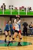 Faith Christian @ Cornerstone Charter Ducks  Girls Varsity Volleyball  -  2015 - DCEIMG-0143