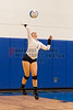 Faith Christian @ Cornerstone Charter Ducks  Girls Varsity Volleyball  -  2015 - DCEIMG-0150